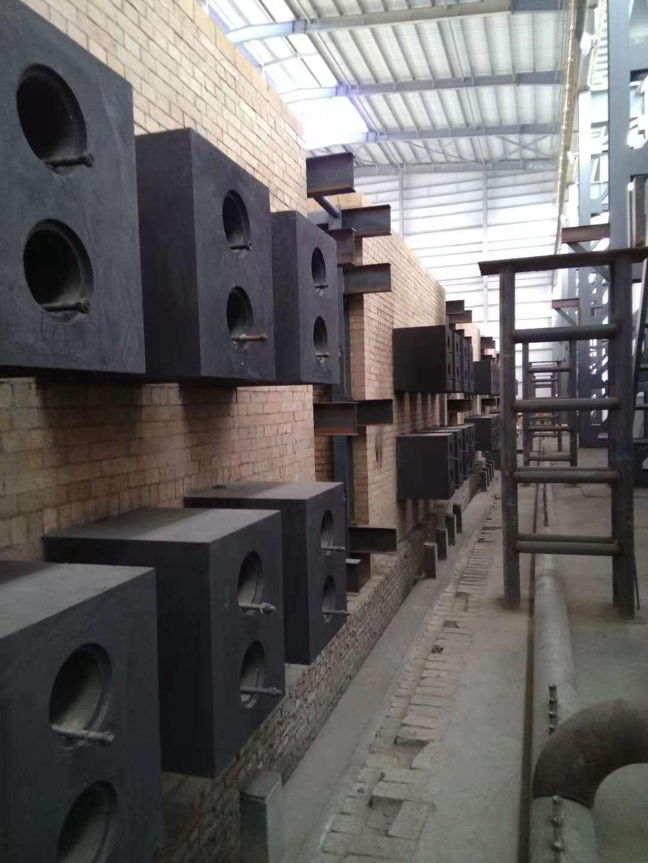 14室石墨化电极炉(锂极电池)